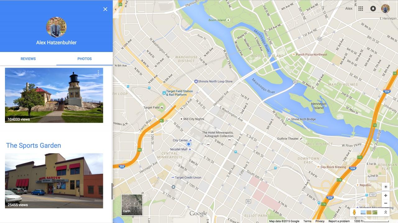 Addio Google Maps View, sarà integrato in Google Maps