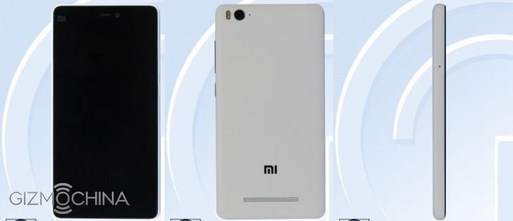 Confermate alcune caratteristiche tecniche di Xiaomi Mi 4C (foto)