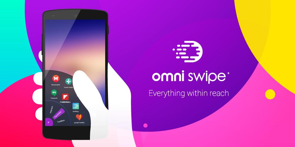 Lazy Swipe si aggiorna e diventa Omni Swipe (foto)