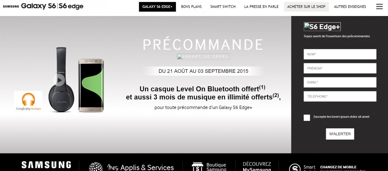 samsung-galaxy-s6-edge-plus francia