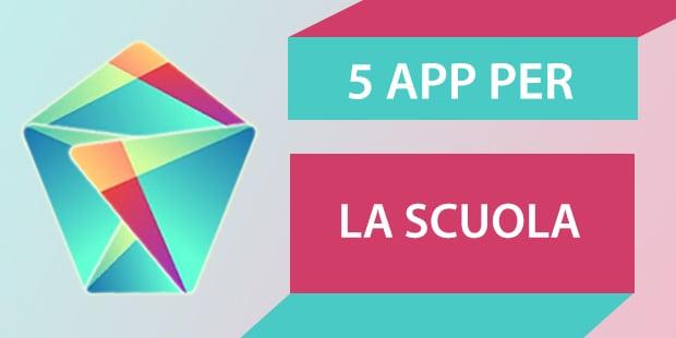 Migliori app Android per la scuola Scuola