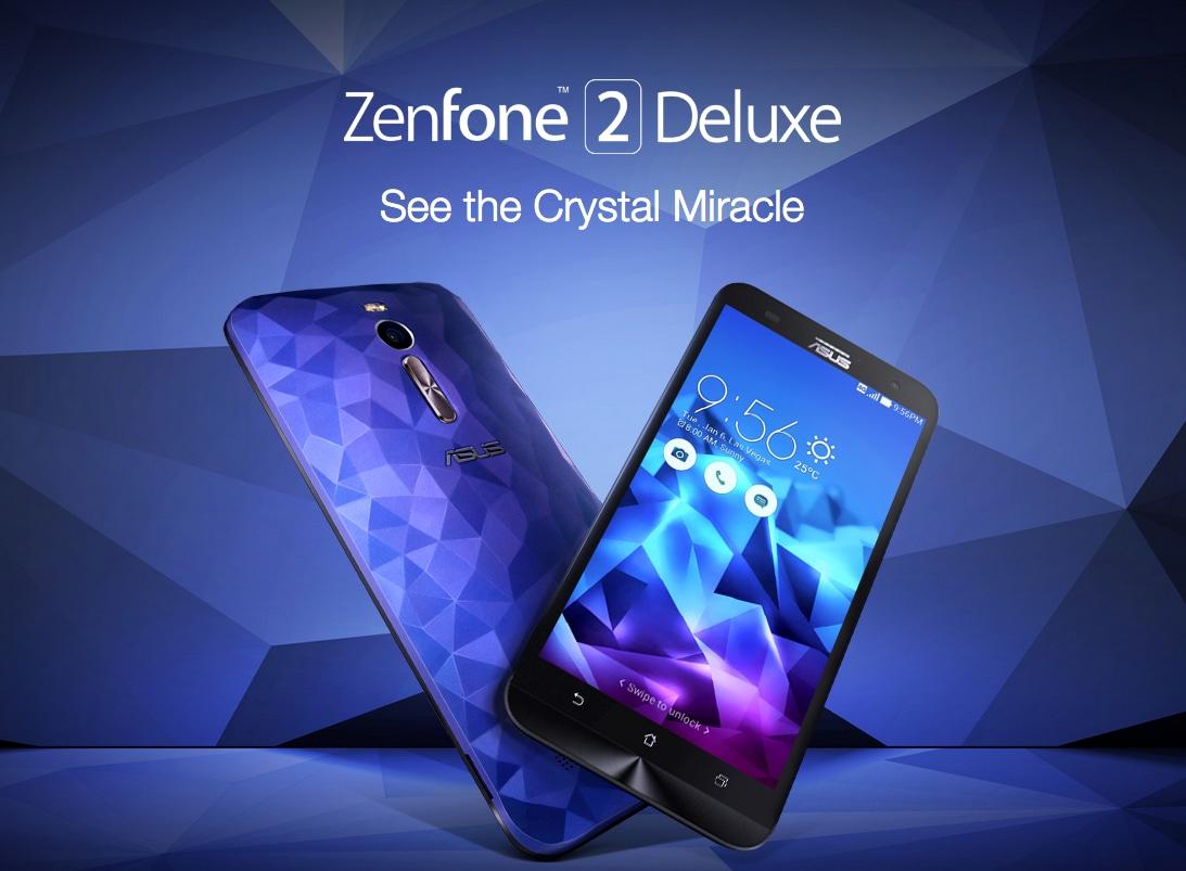 Questo video di ZenFone 2 Deluxe vi farà venire ancora più voglia di acquistarne uno (aggiornato)
