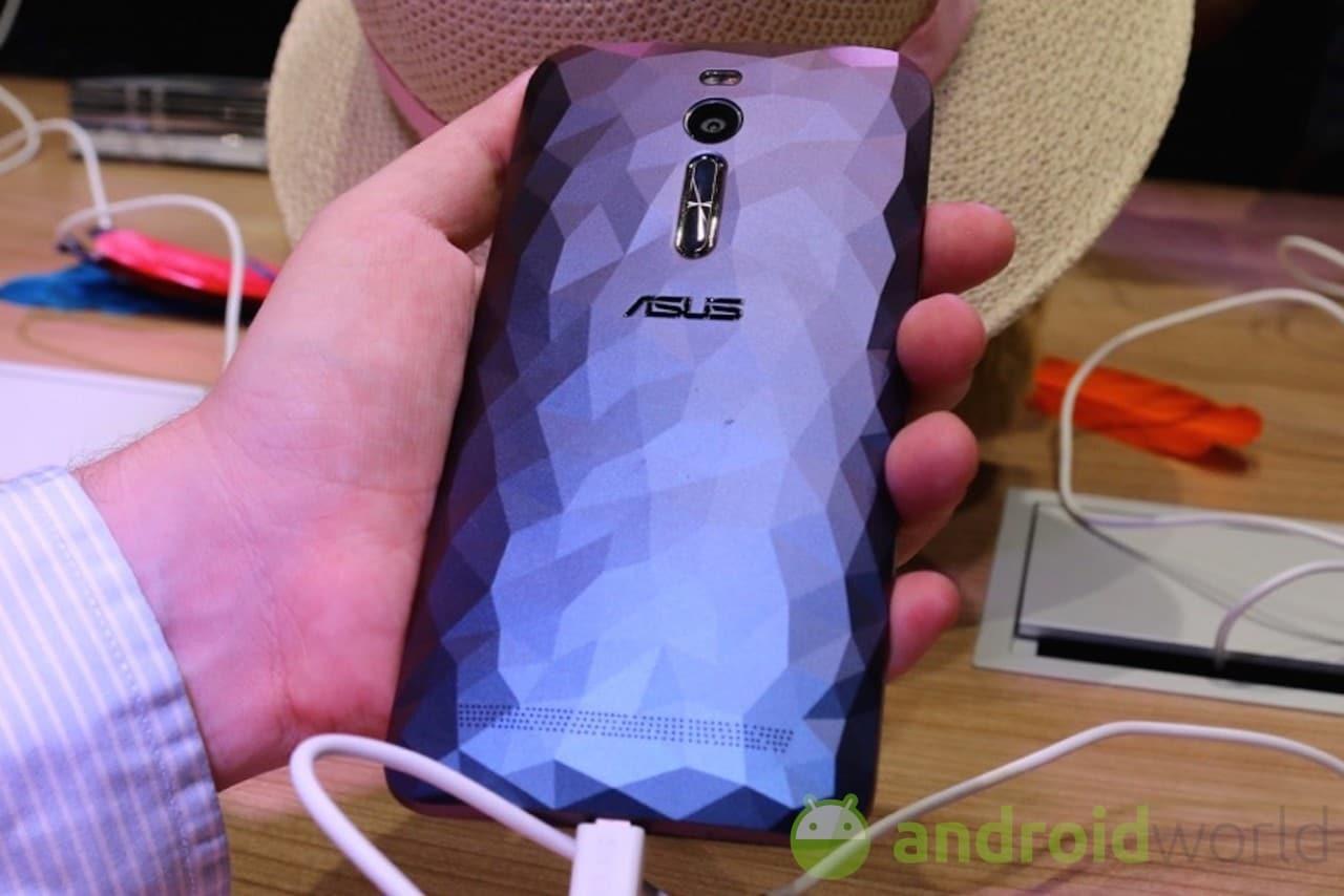 ASUS Zenfone 2 Deluxe - 7