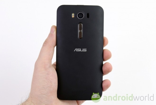 ASUS Zenfone 2 ZE500KL - 10