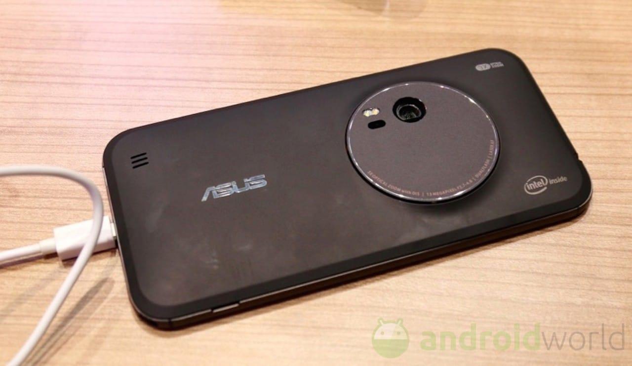 ASUS Zenfone Zoom - 6