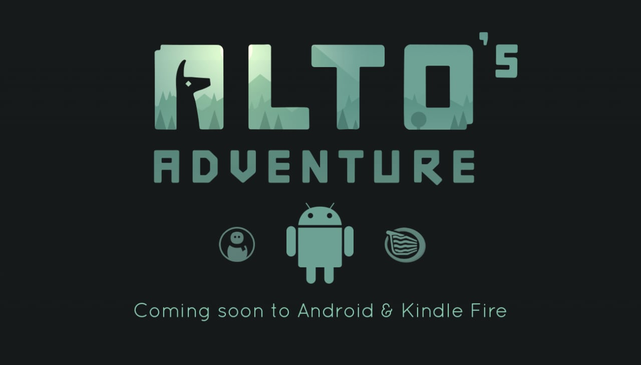 Lo splendido Alto's Adventure sta per arrivare su Android