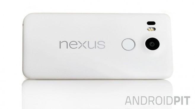 AndroidPIT - retro LG Nexus 5 2015