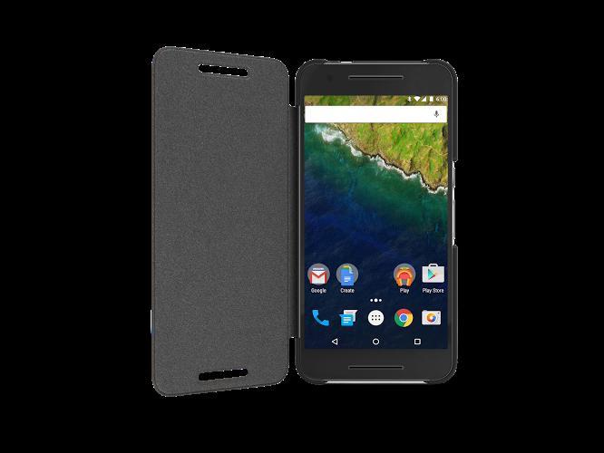 Custodia Folio per Nexus 6P - 1
