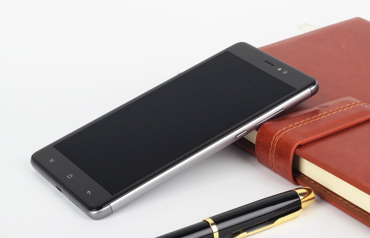Elephone M1 6