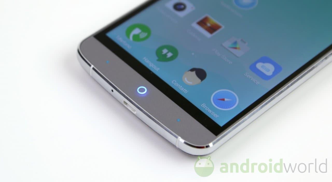 Elephone P8000, la recensione (foto e video)