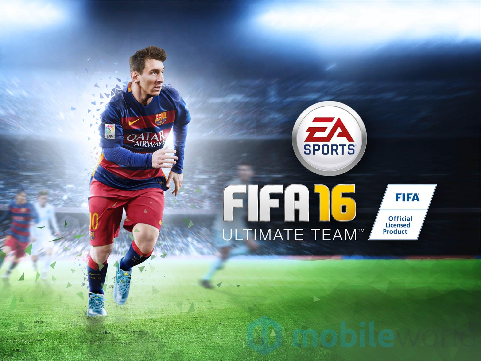 free players fifa 16