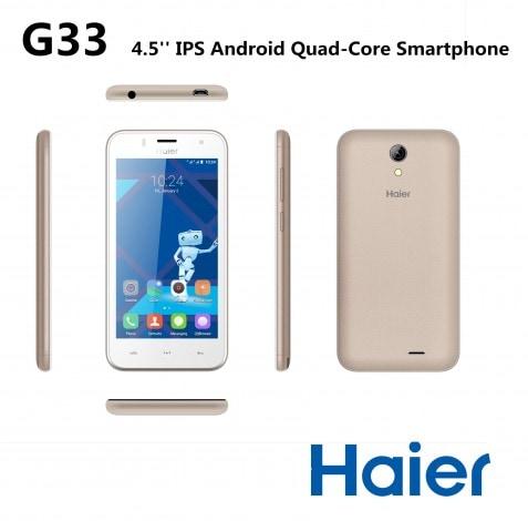 Haier_HaierPhone G33
