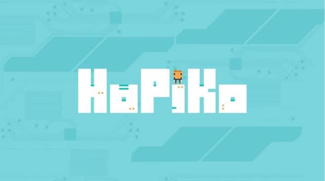 Hopiko-title