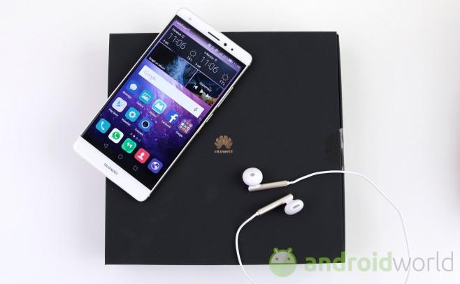 Huawei Mate S - 12