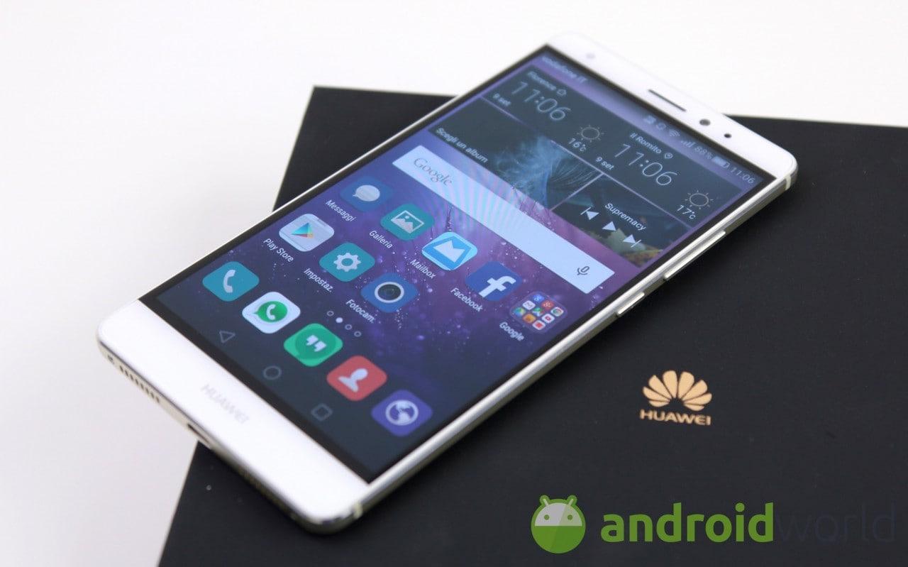 Huawei Mate S - 13