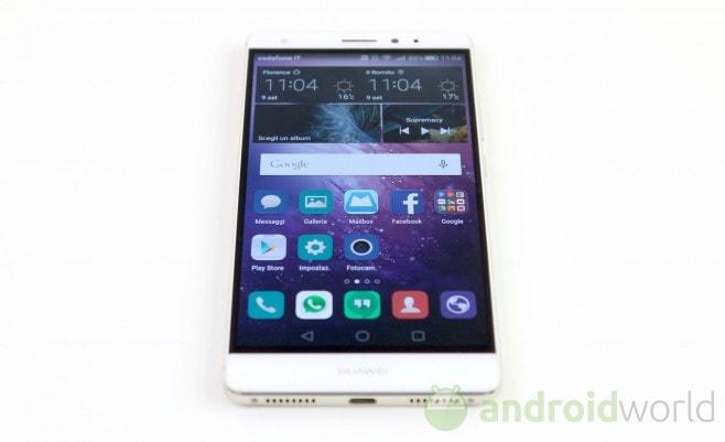 Huawei Mate S - 4