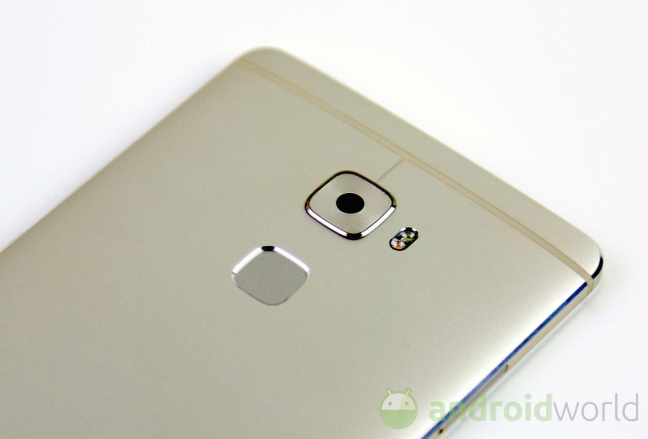Niente Huawei Mate 9 a settembre: sarà il turno di Mate S2?