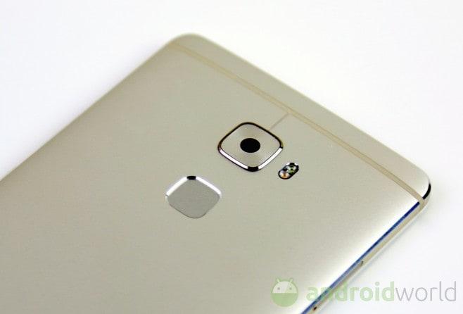 Huawei Mate S - 8