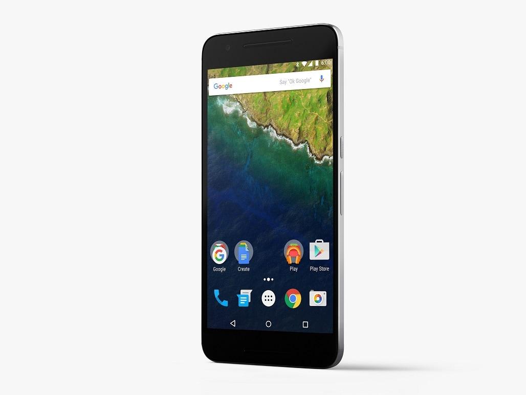Huawei Nexus 6P - 1