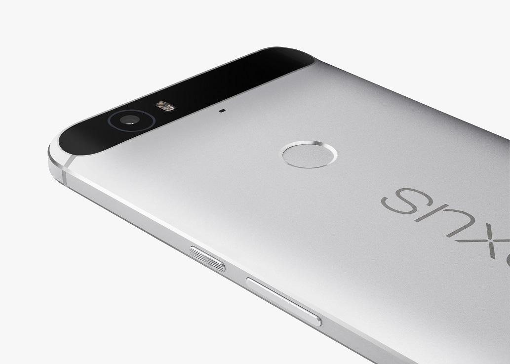 Huawei Nexus 6P - 2