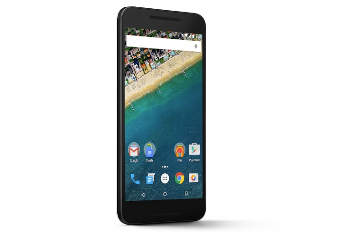 Attenzione: LG Nexus 5X ha un solo speaker frontale!