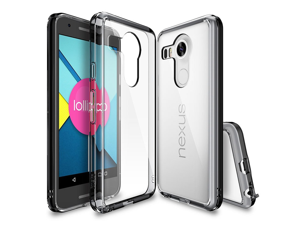LG Nexus 5 2015 cover custodia - 2