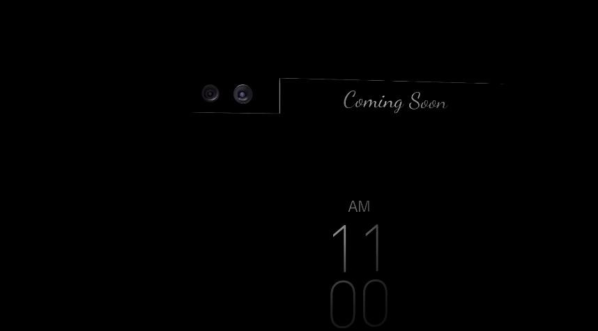Il primo teaser di LG V10 pone l'accento sulla fotocamera frontale. Anzi, sulle due fotocamere. (video)
