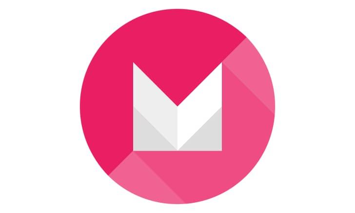 Logo android 6.0 marshmallow