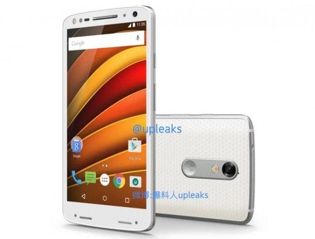 Motorola Moto X Force - 4