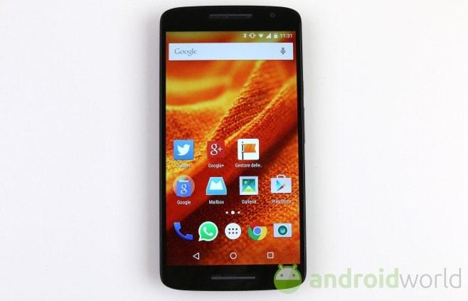 Motorola Moto X Play - 2
