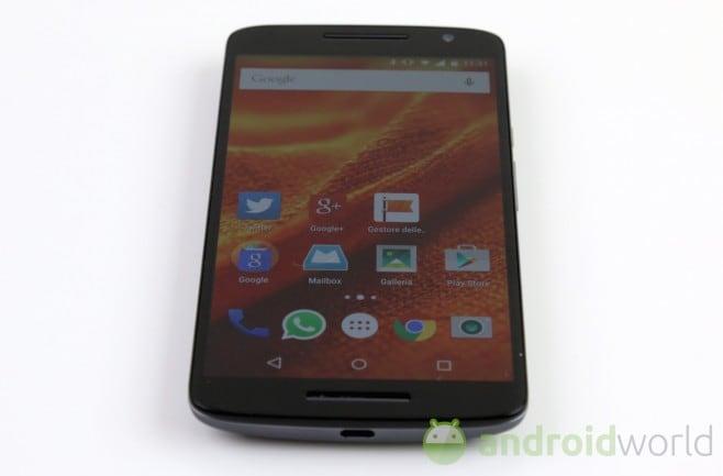Motorola Moto X Play - 4