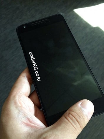 Nexus 5x 2015 leaked - 1