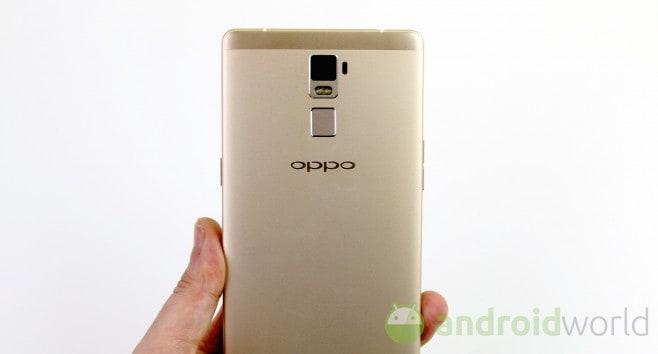 Oppo R7 Plus - 10