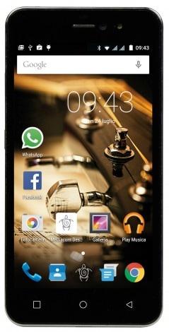 PhonePad Duo X525U_1gold
