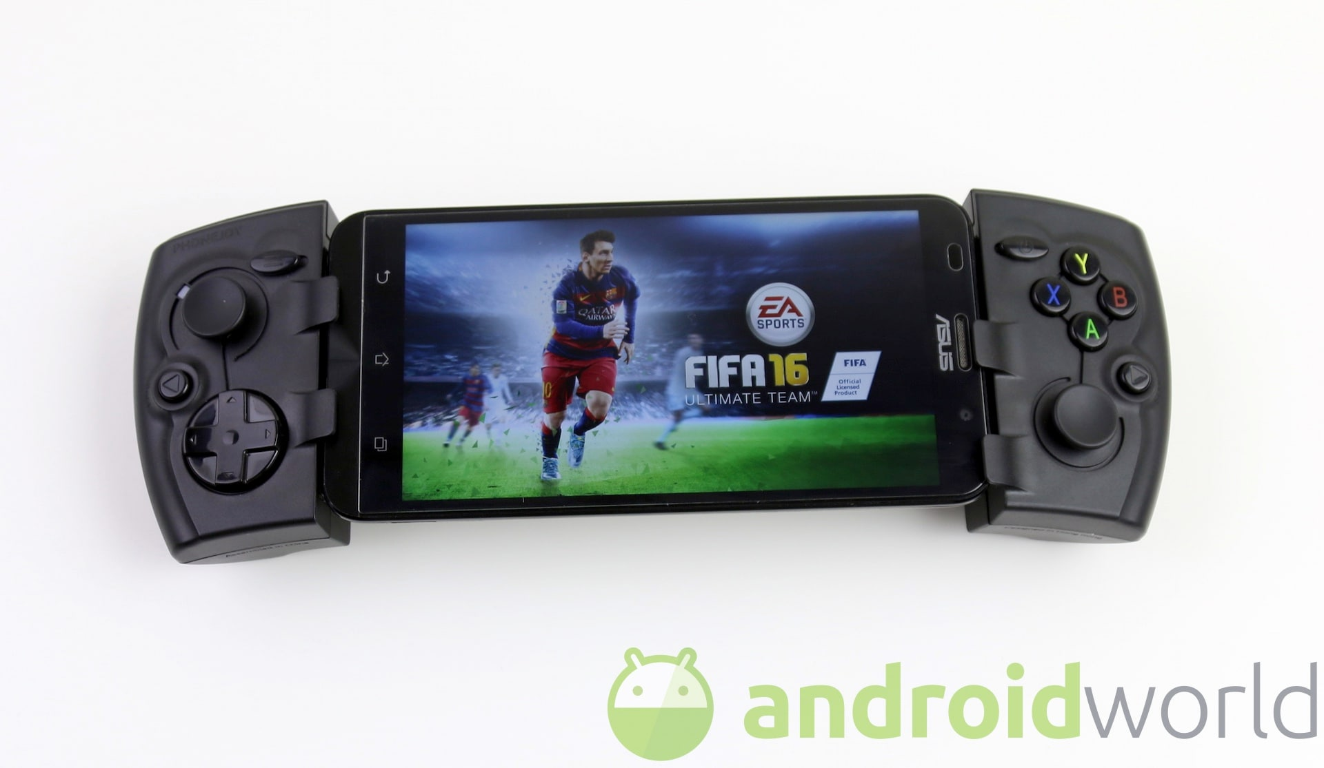 Phonejoy Gamepad 2 -11