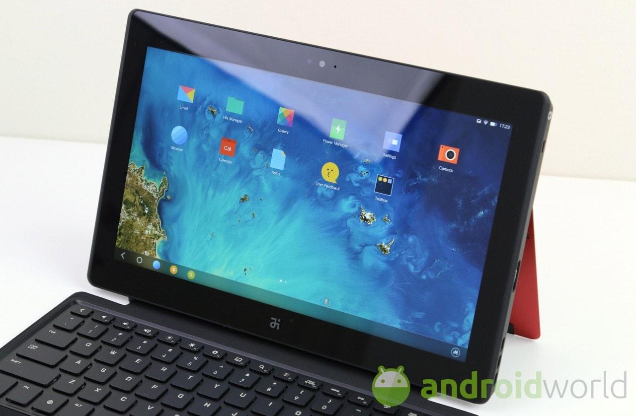 Rexmi Ultra-Tablet - 5