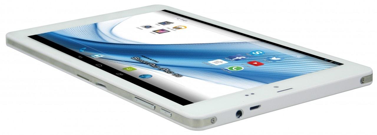 SmartPad iPro 8