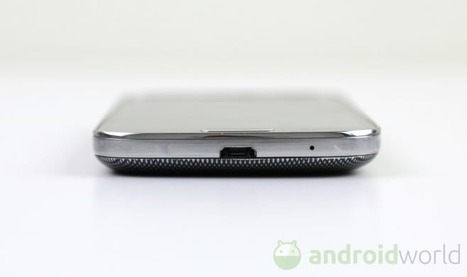 Samsung Galaxy S4 Mini Plus - 5