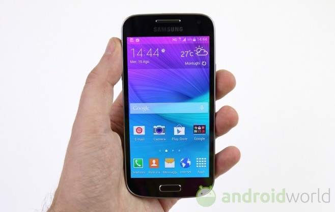 Samsung Galaxy S4 Mini Plus - 8