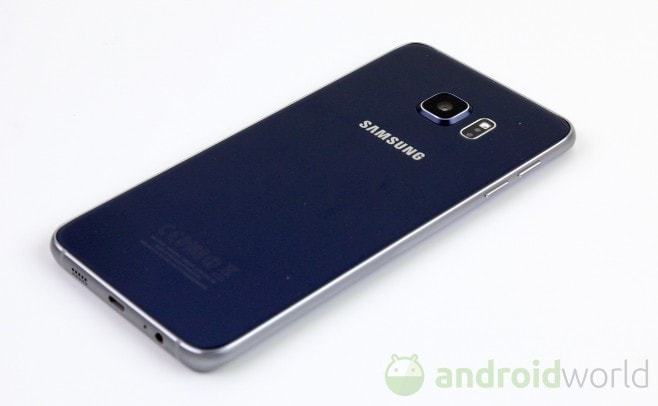 Samsung Galaxy S6 edge+ - 10