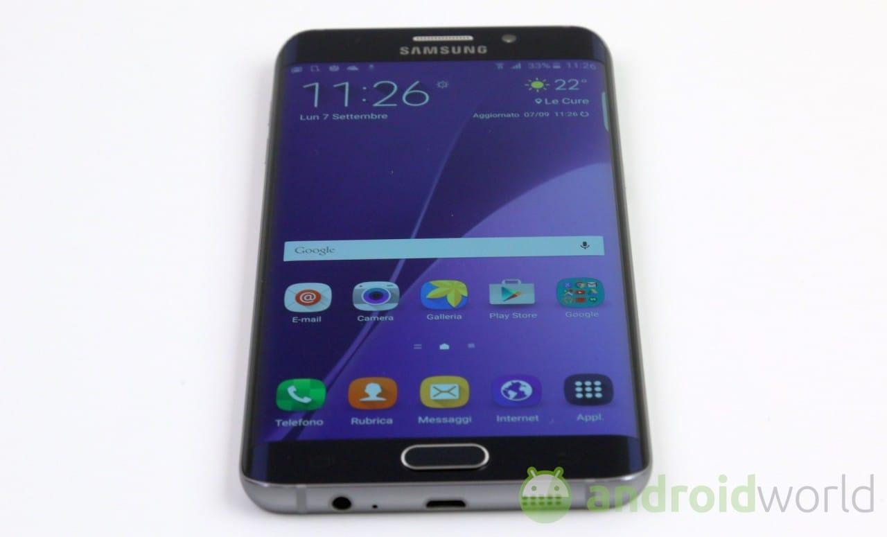 Samsung Galaxy S6 edge+ - 3