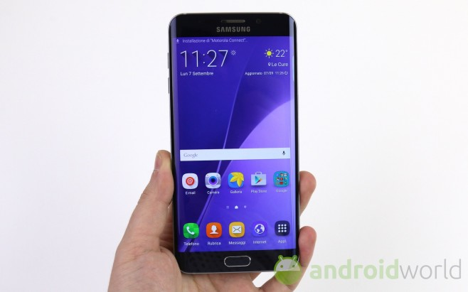 Samsung Galaxy S6 edge+ - 6