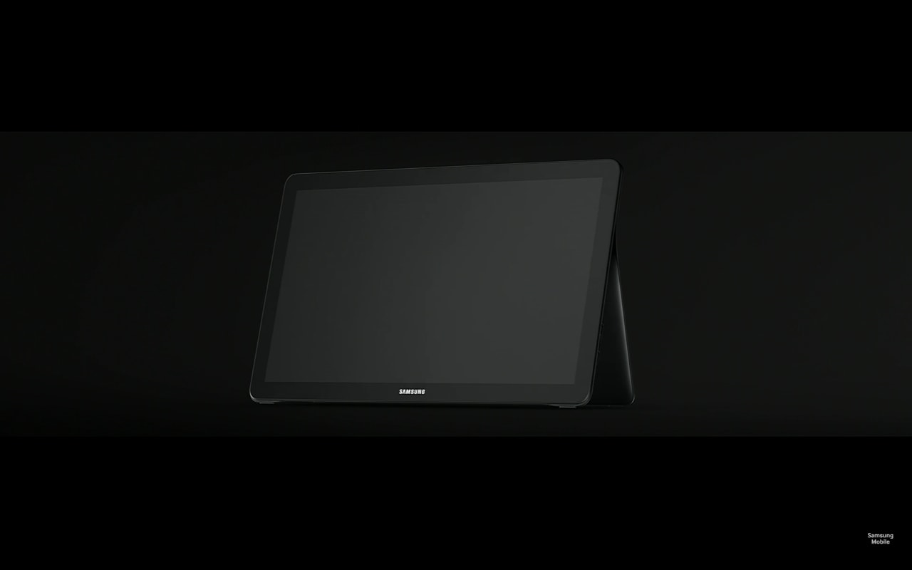 Samsung Galaxy View - 4