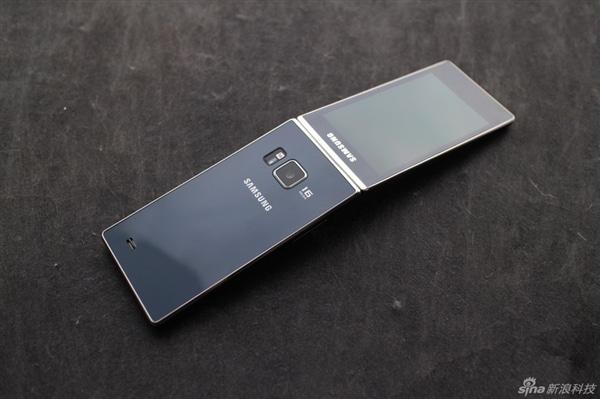 Samsung-SM-G9198-Android-conchiglia 7