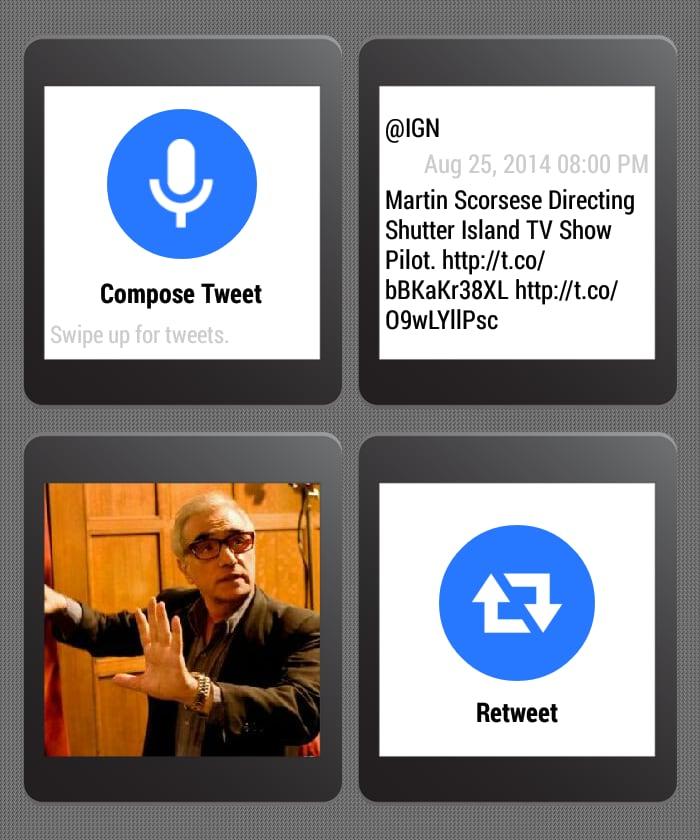 Tante app utili per il vostro smartwatch riunite in una sola: Small Wearables (foto)