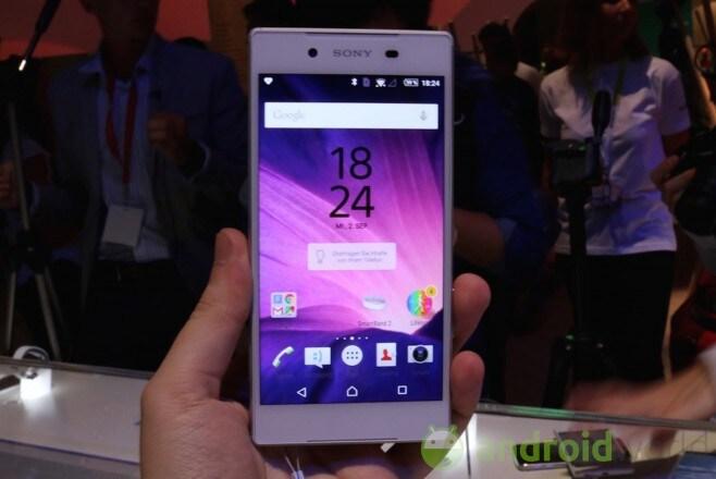 Sony Xperia Z5 - 1