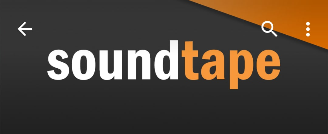Qualunque video può diventare un file audio, con SoundTape (foto)