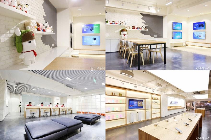 Xiaomi apre il suo primo negozio fisico a Pechino