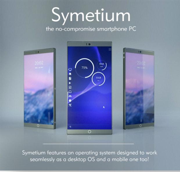 Lo smartphone con 6 GB di RAM, 256 GB di storage e Snapdragon 820 che si crede un PC (foto e video)