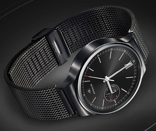 Android Wear 2.0: aggiornamento in arrivo su Huawei Watch, LG G Watch R e Watch Urbane